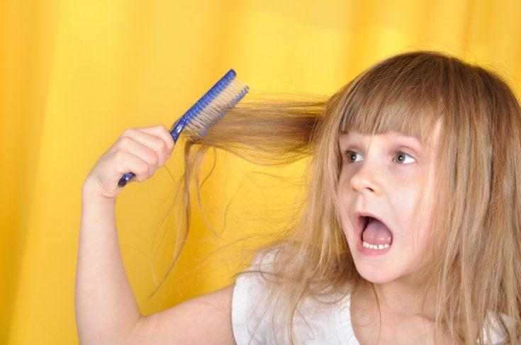 Уход за волосами после лечения
