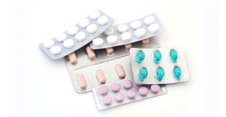 Таблетки от вшей