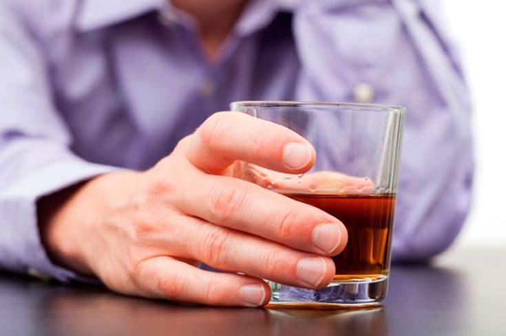 Прививка и алкоголь