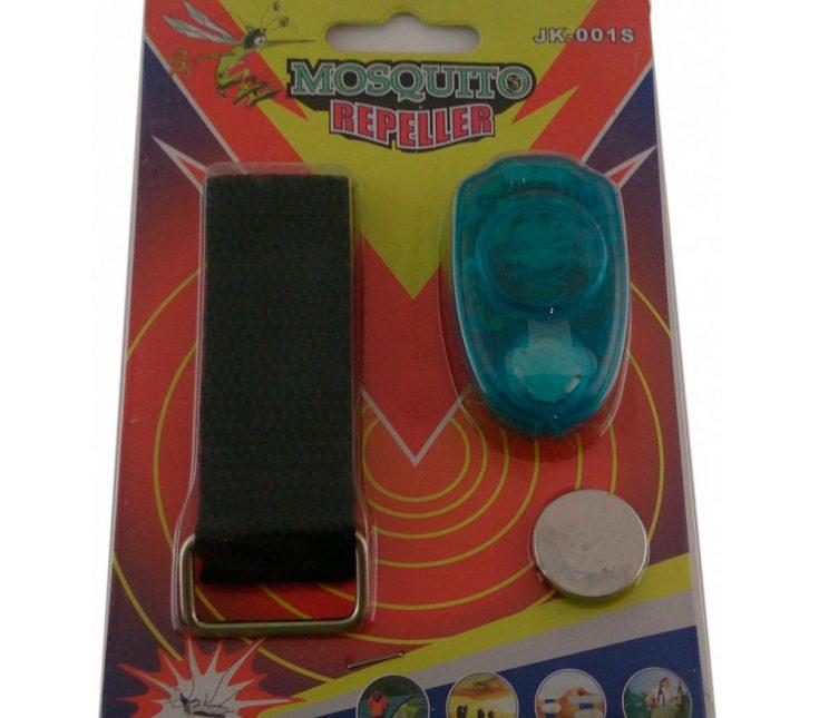 Комарин-Брелок Magnet