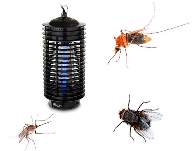 Приборы для уничтожения мух